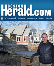 Boston Herald.com | By Jill Radsken