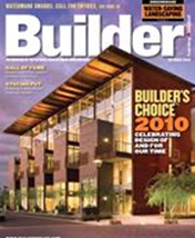 Builder Magazine | By Jenny Sullivan