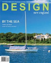 Design New England | By Jill Connors