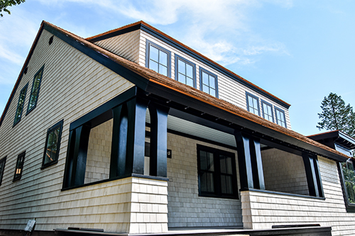 Image of Front Porch, Sweenor Builders